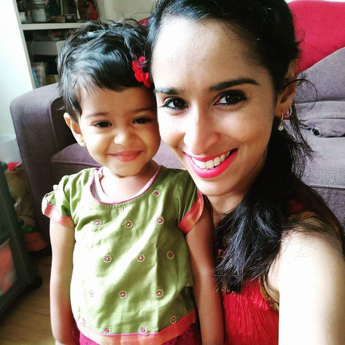 A bittersweet journey, highlight of my life: Breastfeeding Journey